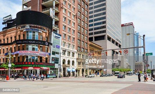 Columbus City Center