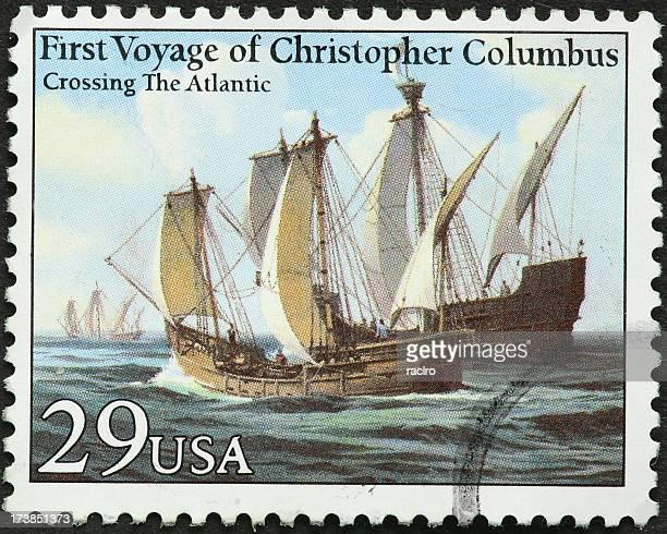 Columbus viaggio