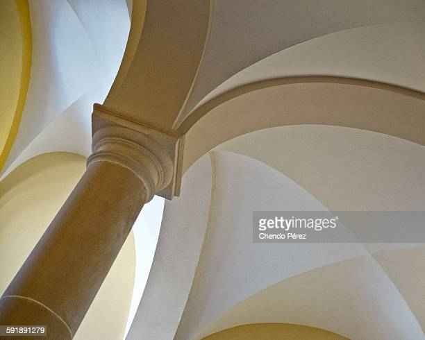 Column and Arches