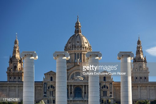 Cultura Barcelona Stock Photos and Pictures  Getty Images