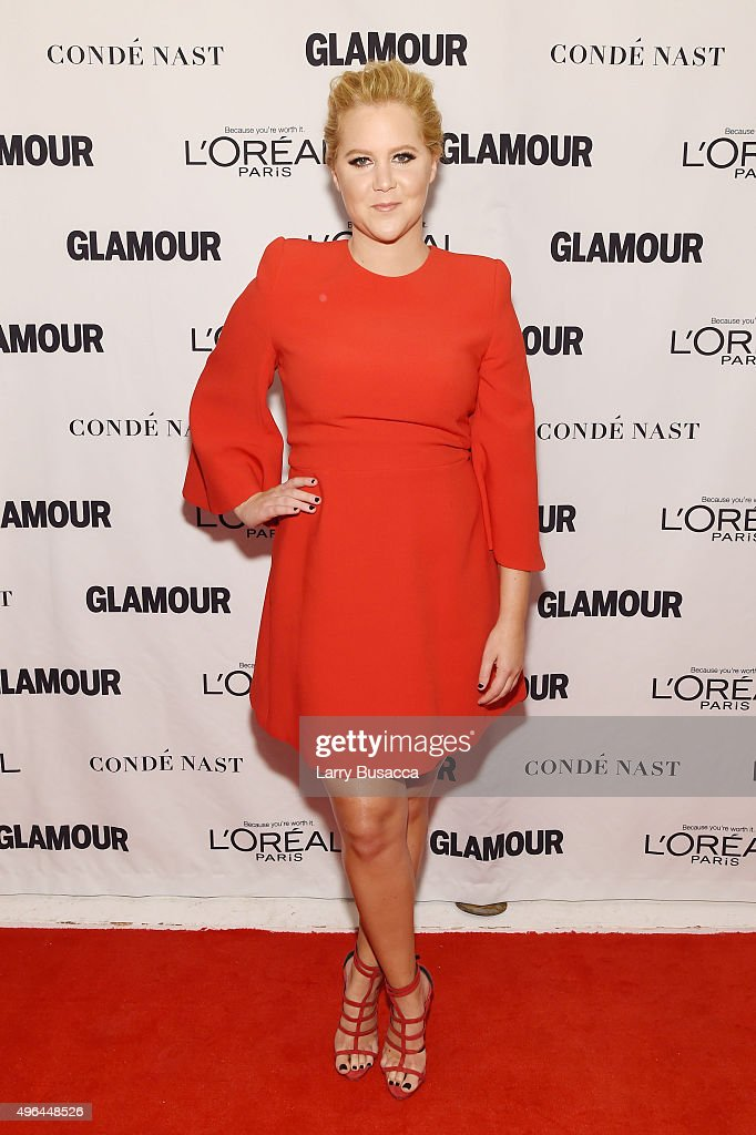 2015 Glamour Women Of The Year Awards - Arrivals