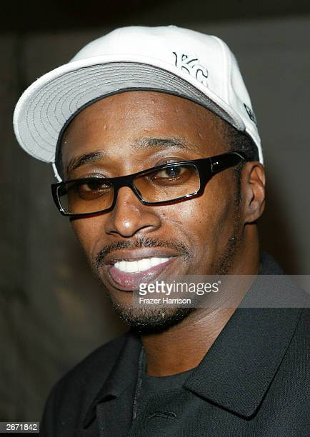 Eddie Griffin Comedian Stock Photos And Pictures Getty