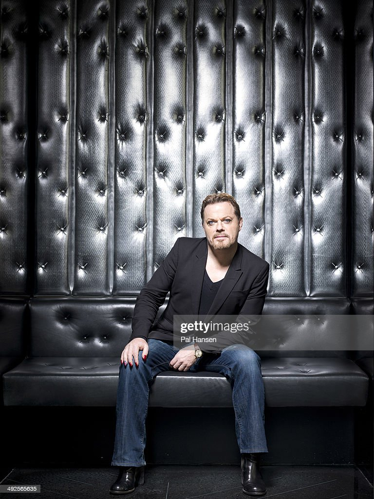 Eddie Izzard, Sunday Times magazine UK, April 28, 2013
