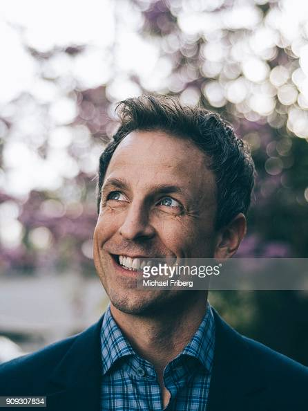 Seth Meyers, New York