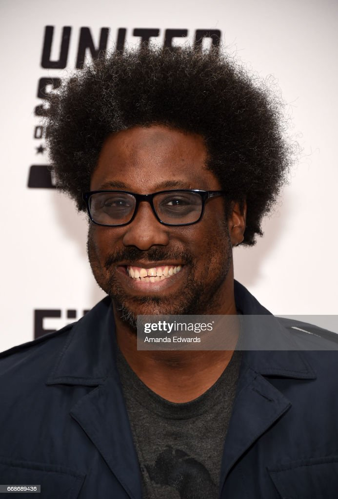 "Film Independent At LACMA Special Screening And Q&A Of ""United Shades Of America Of W. Kamau Bell"""