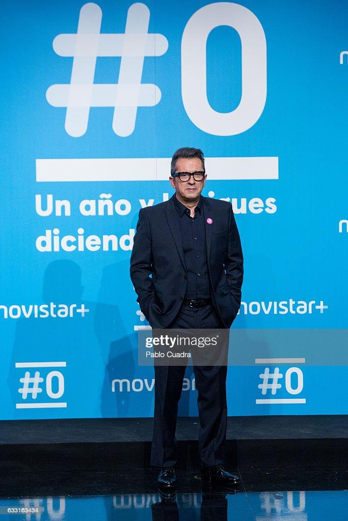 Movistar+ Celebrates '#0' Channel 1st Anniversary