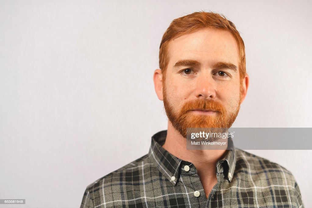 andrew santino shirtless