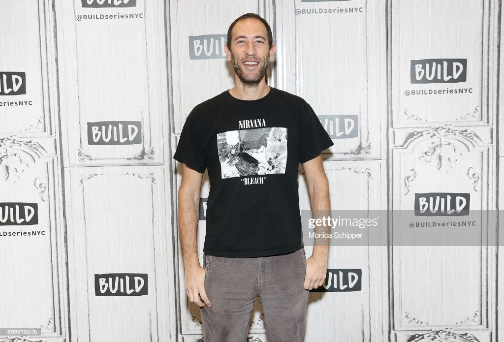 "Build Presents Ari Shaffir Discussing The Film ""Ari Shaffir: Double Negative"""