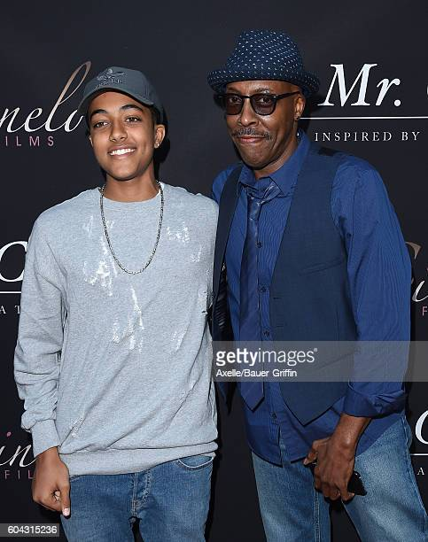 Arsenio Hall Jr Stock Photos and Pictures | Getty Images