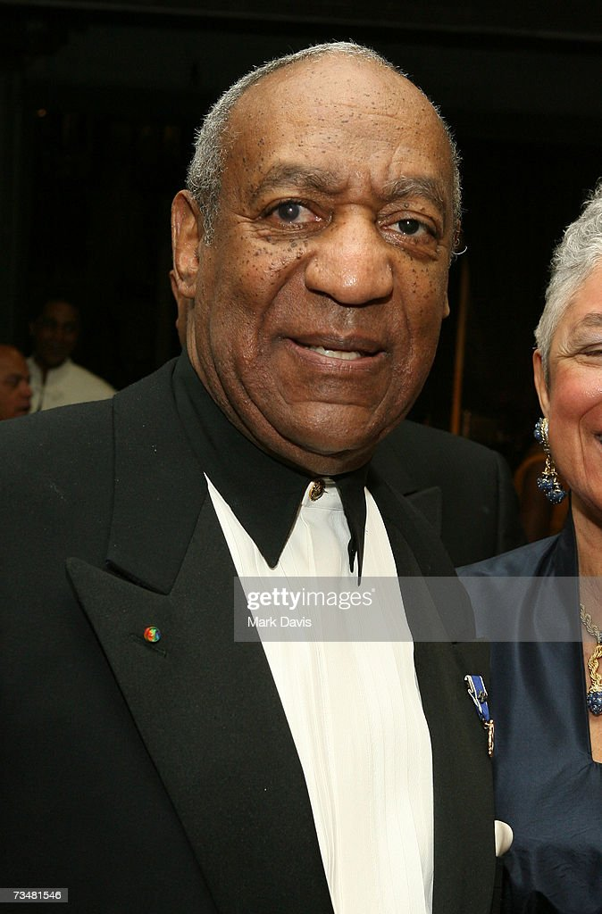 Comedian <a gi-track='captionPersonalityLinkClicked' href=/galleries/search?phrase=Bill+Cosby&family=editorial&specificpeople=206281 ng-click='$event.stopPropagation()'>Bill Cosby</a> backstage during the 38th annual NAACP Image Awards held at the Shrine Auditorium on March 2, 2007 in Los Angeles, California.