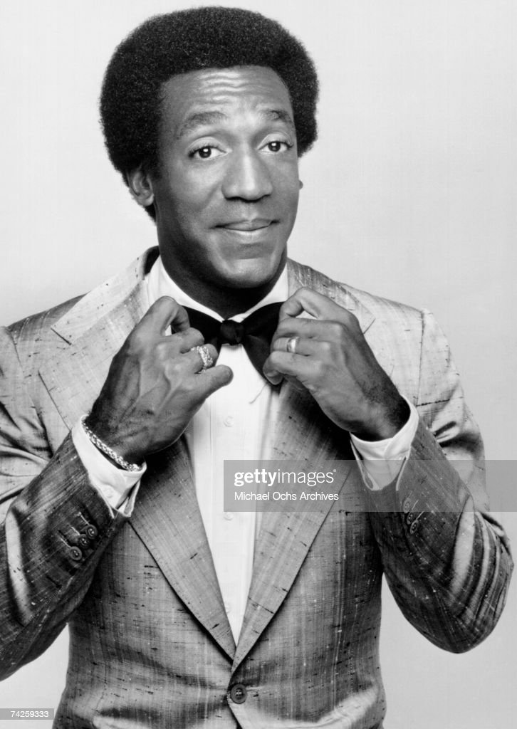 Comedian <a gi-track='captionPersonalityLinkClicked' href=/galleries/search?phrase=Bill+Cosby&family=editorial&specificpeople=206281 ng-click='$event.stopPropagation()'>Bill Cosby</a> stars in the short lived series 'COS' in August 1976 in Los Angeles, California.