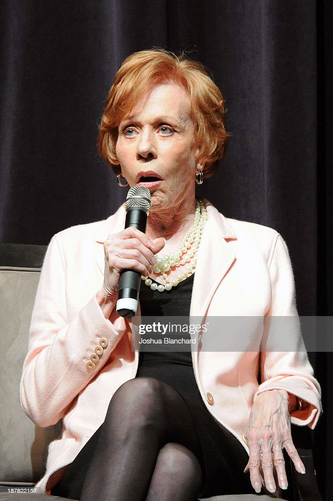 Carol Burnett writers