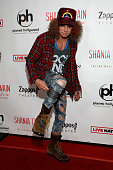 """Grand Opening of Shania Twain """"Let's Go!"""" The Las Vegas..."""