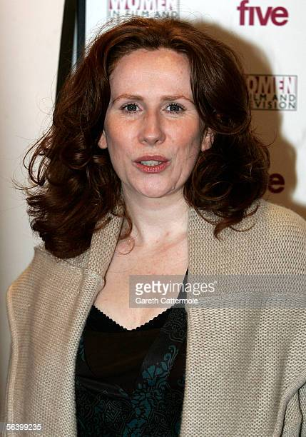 Catherine Tate Comedian Stock Photos and Pictures