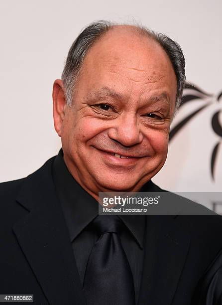 Comedian Cheech Marin attends the 141st Kentucky Derby Unbridled Eve Gala at Galt House Hotel Suites on May 1 2015 in Louisville Kentucky