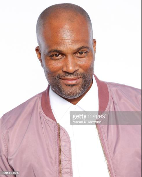 Comedian Chris Spencer poses during his appearance at The Ice House Comedy Club on October 7 2017 in Pasadena California