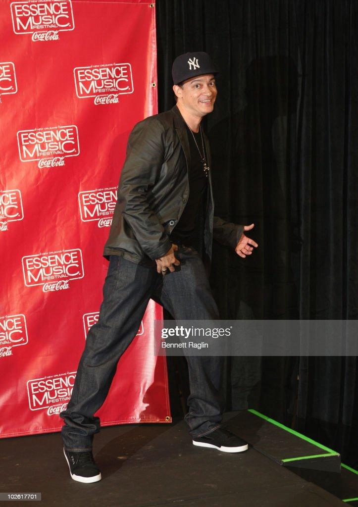 2010 Essence Music Festival - Day 2