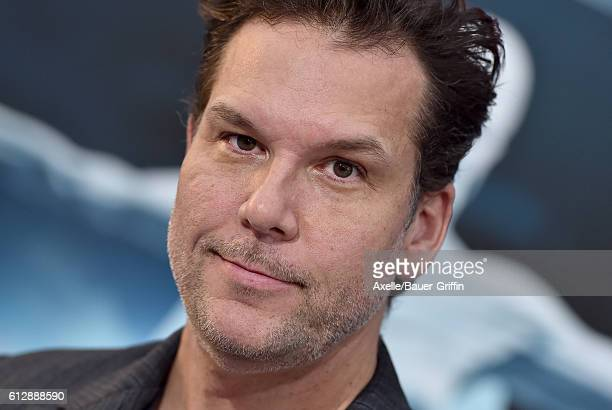 Comedian Dane Cook arrives at the premiere of HBO's 'Westworld' at TCL Chinese Theatre on September 28 2016 in Hollywood California