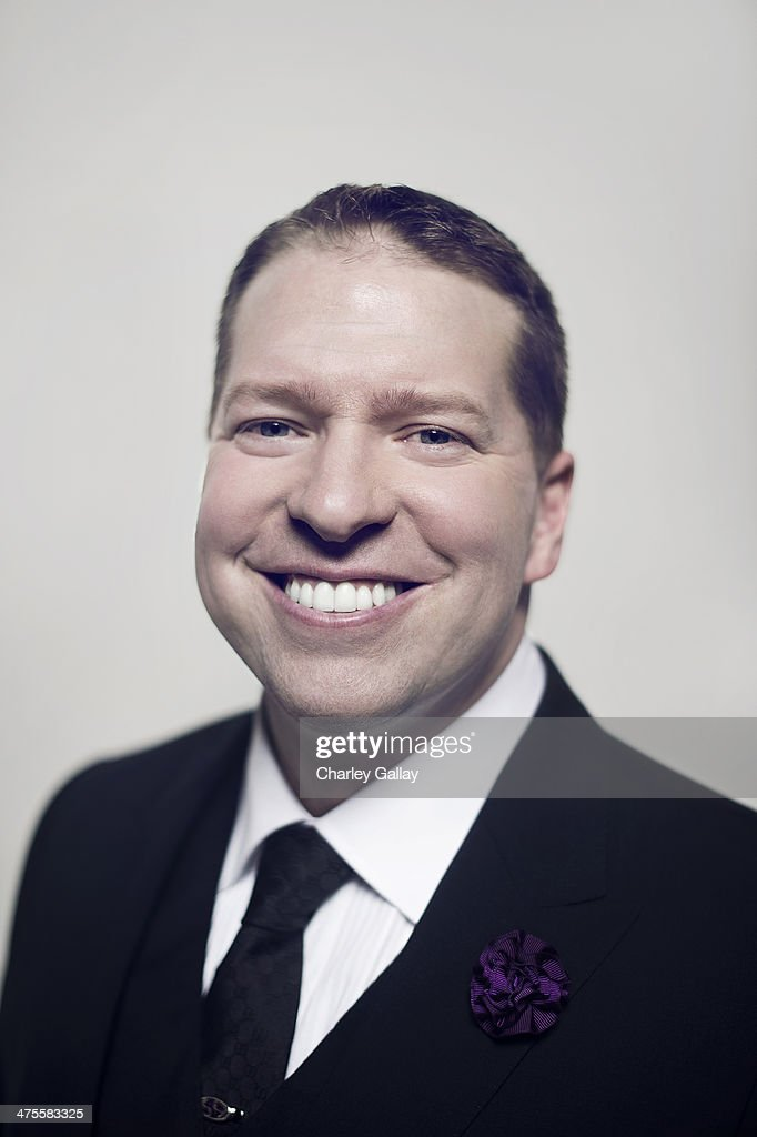 Comedian <a gi-track='captionPersonalityLinkClicked' href=/galleries/search?phrase=Gary+Owen+-+Comedian&family=editorial&specificpeople=15155260 ng-click='$event.stopPropagation()'>Gary Owen</a> is photographed for Self Assignment on February 22, 2014 in Los Angeles, California.