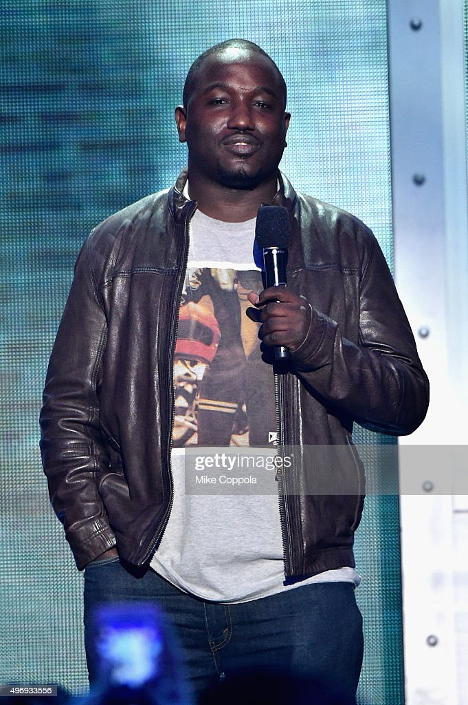 Comedian Hannibal Buress attends the VH1 Big Music in 2015: You Oughta Know Concert at The Armory Foundation on November 12, 2015 in New York City.