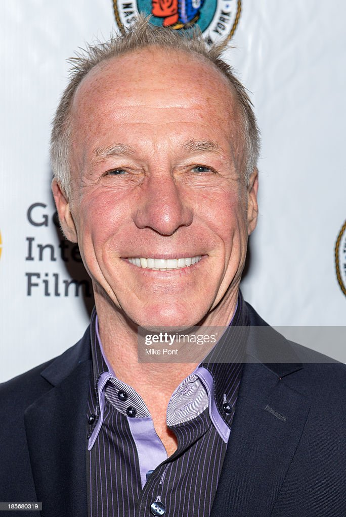Comedian <a gi-track='captionPersonalityLinkClicked' href=/galleries/search?phrase=Jackie+Martling&family=editorial&specificpeople=584044 ng-click='$event.stopPropagation()'>Jackie Martling</a> attends the annual benefit gala during the Third Annual Gold Coast International Film Festival at on October 23, 2013 in Port Washington, New York.