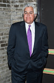 Comedian Jay Leno attends the 2016 St George Theatre Gala at the St George Theater on March 11 2016 in New York City