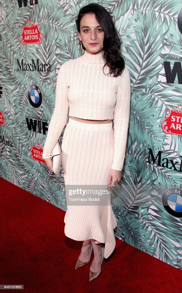 Tenth Annual Women In Film Pre-Oscar Cocktail Party Presented By Max Mara And BMW - Red Carpet