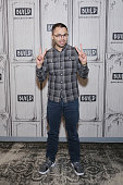 Build Presents Joe Mande Discussing His New Special...