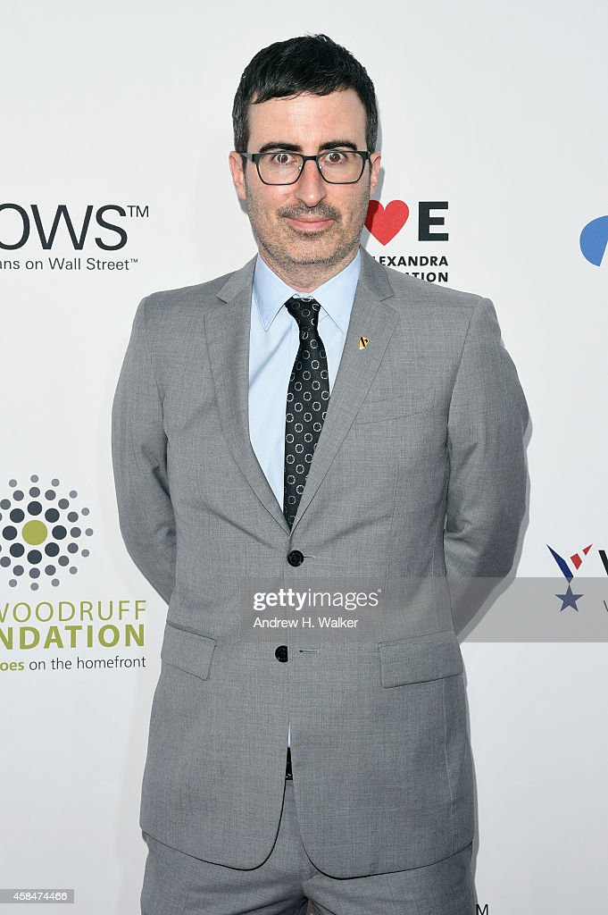 2014 Stand Up For Heroes - Arrivals