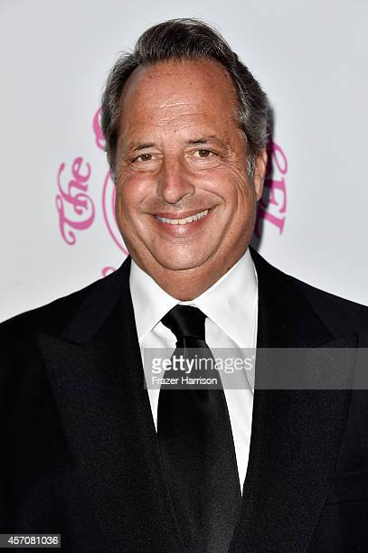 Comedian Jon Lovitz attends the 2014 Carousel of Hope Ball presented by MercedesBenz at The Beverly Hilton Hotel on October 11 2014 in Beverly Hills...