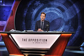 "Comedy Central's ""The Opposition w/ Jordan Klepper""..."