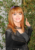 Comedian Judy Tenuta attends KCETLink presents The Green Carpet World Premiere and Panel Discussion Of EARTH FOCUS 'Illicit Ivory' Hosted By Tippi...