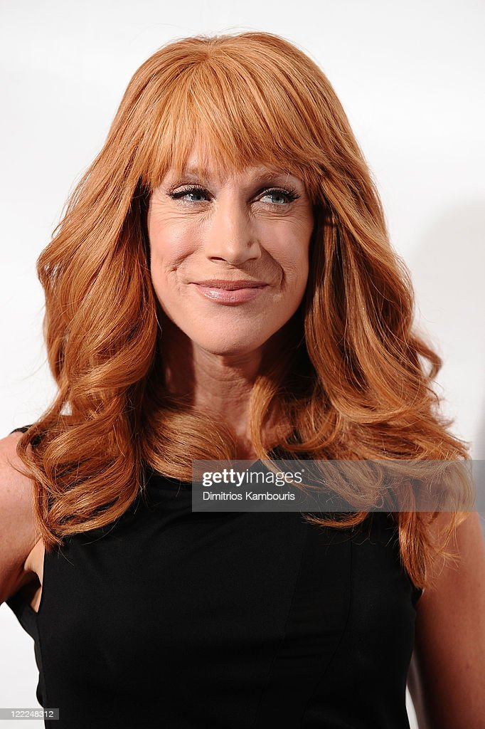 Comedian Kathy Griffin attends Samsung's 9th Annual Four Seasons of Hope Gala at Cipriani Wall Street on June 15, 2010 in New York City.