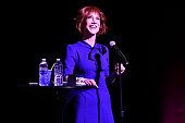 """Kathy Griffin """"Laugh Your Head Off"""" Tour - Hollywood, CA"""
