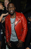 Comedian Kevin Hart attends GQ and LeBron James Celebrate AllStar Style on February 14 2015 in New York City