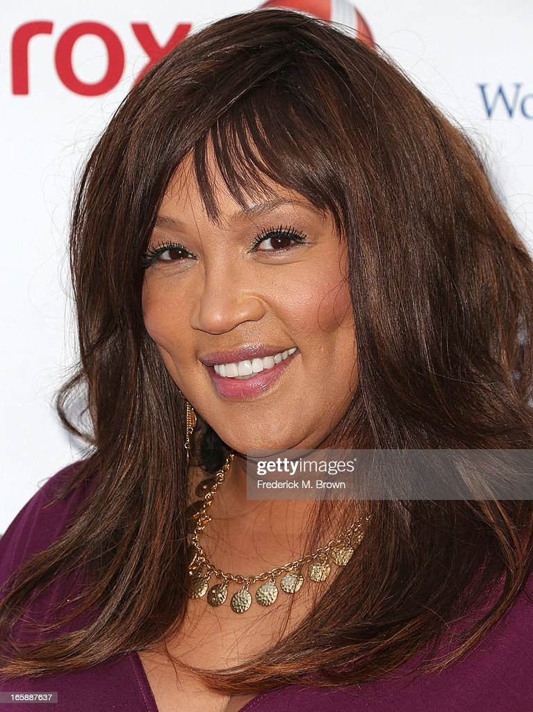 Comedian Kym Whitley attends the 2013 Jenesse Silver Rose Awards Gala and Auction at Vibiana on April 6, 2013 in Los Angeles, California.
