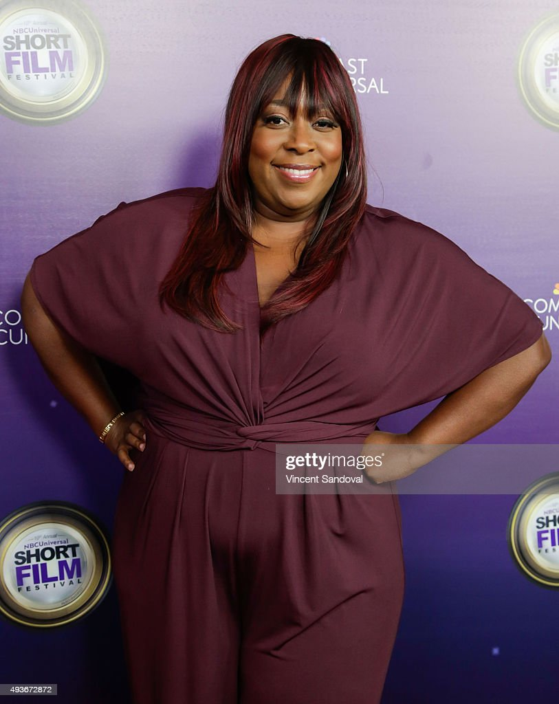 NBCUniversal Short Film Festival Hosted By Loni Love