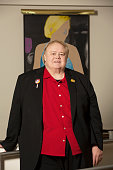 Comedian Louie Anderson is photographed for Los Angeles Times on March 4 2016 in Los Angeles California PUBLISHED IMAGE