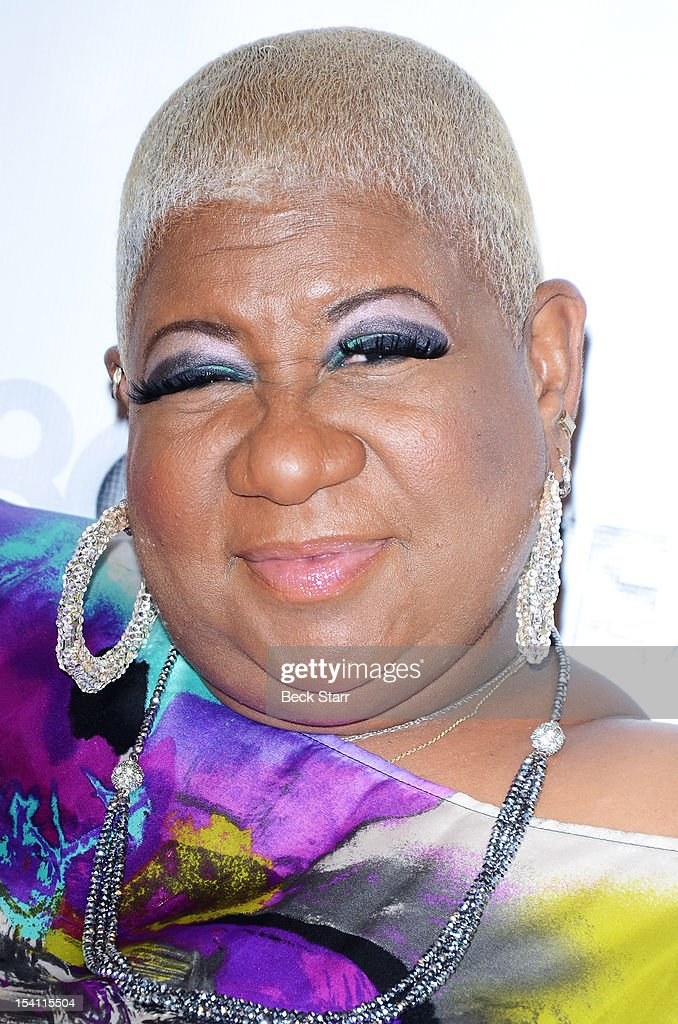 Comedian Luenell arrives at the 2012 Outfest Legacy Awards at Orpheum Theatre on October 13, 2012 in Los Angeles, California.