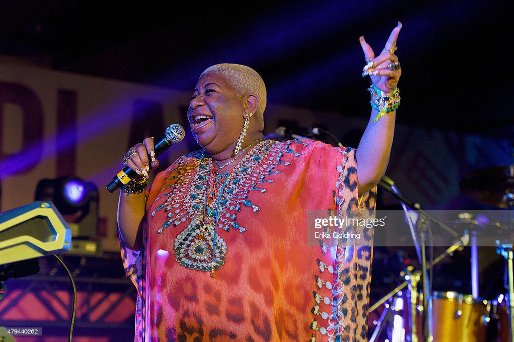 luenell husband