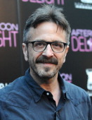 Comedian Marc Maron attends the premiere of 'Afternoon Delight' at ArcLight Hollywood on August 19 2013 in Hollywood California