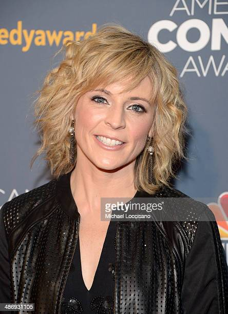 Comedian Maria Bamford attends 2014 American Comedy Awards at Hammerstein Ballroom on April 26 2014 in New York City