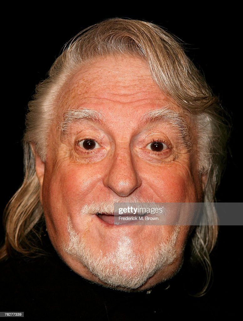 Comedian Marty Ingels attends the Special Screening for DreamWorks Pictures' 'Sweeney Todd' at the Paramount Theater on December 5, 2007 in Los Angeles, California.