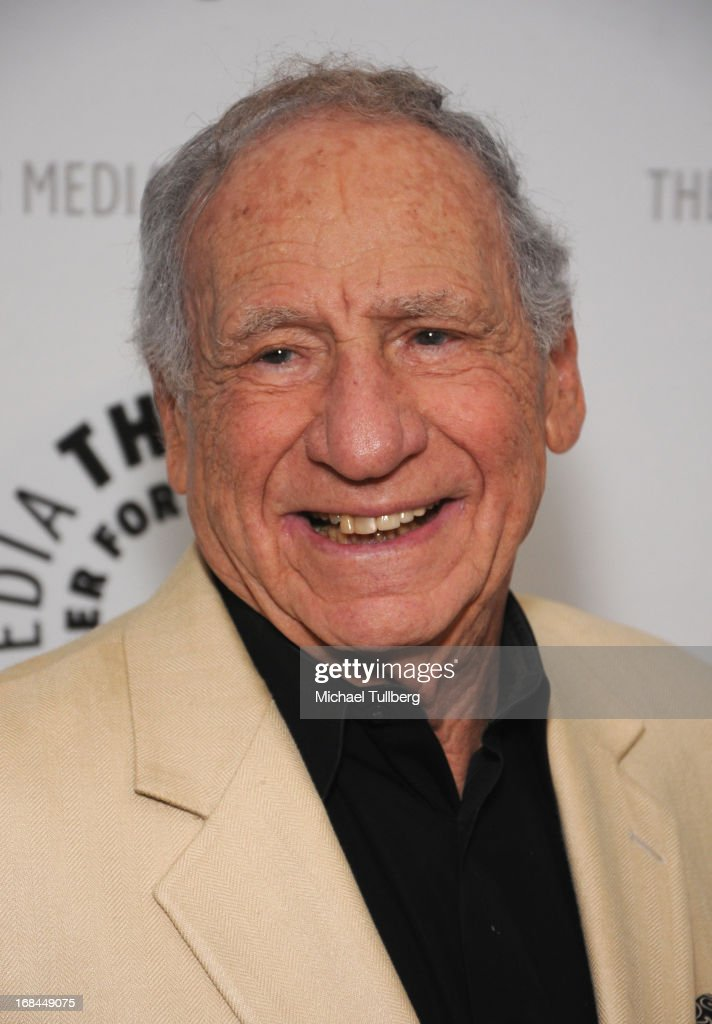 "The Paley Center For Media's Premiere Of ""American Masters Mel Brooks: Make A Noise"""