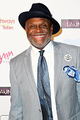 Comedian Michael Colyar attended the A Pathways Christmas With The Butlers And Friends at HOME on December 10 2015 in Beverly Hills California