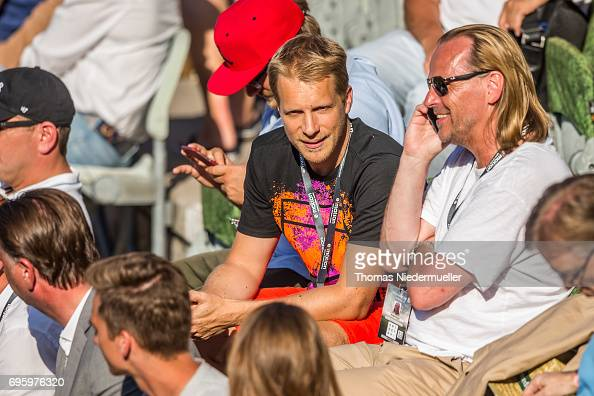 The MercedesCup : News Photo
