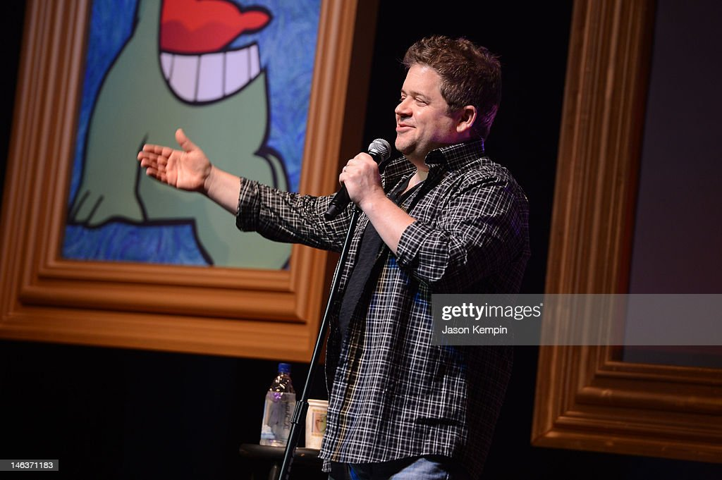 Patton Oswalt - TBS Just For Laughs Chicago 2012 Presented By State Farm