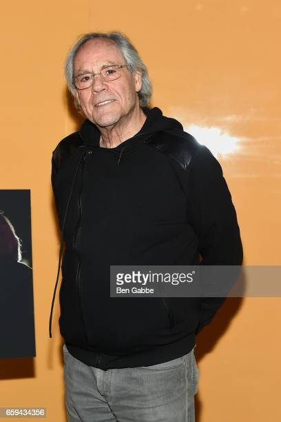 Comedian Robert Klein attends the 'Robert Klein Still Can't Stop His Leg' Special Screening at SVA Theater on March 28 2017 in New York City