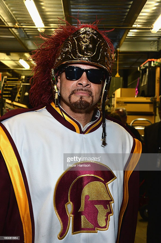 Comedian Sinbad attends Yamaha's 125th Anniversary Live Around the World Dealer Concert at the Hyperion Theater on January 25, 2013 in Anaheim, California.