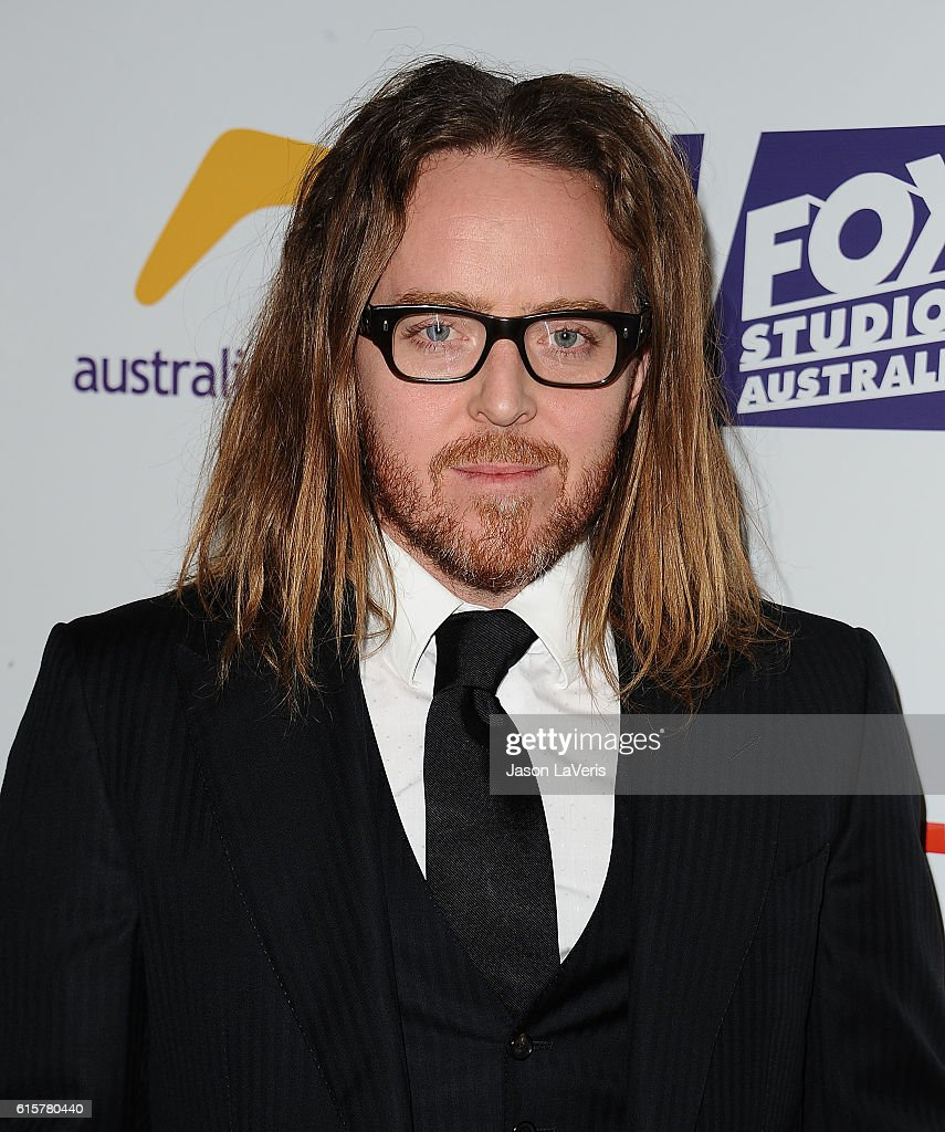Australians In Film's 5th Annual Awards Gala - Arrivals